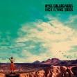 Noel Gallagher's High Flying Birds - Who Built the Moon album 2017