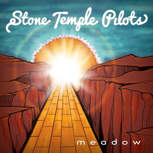 Stone Temple Pilots album 2018