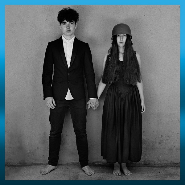 U2 Songs of Experience album 2017