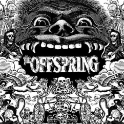 The Offspring album 2018