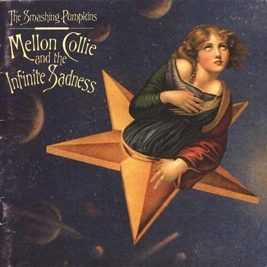 The Smashing Pumpkins - Mellon Collie and the Infinite Sadness 1995