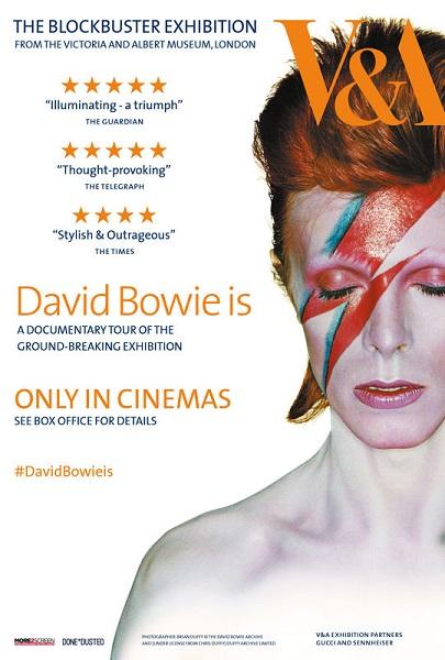 David Bowie Is documentar