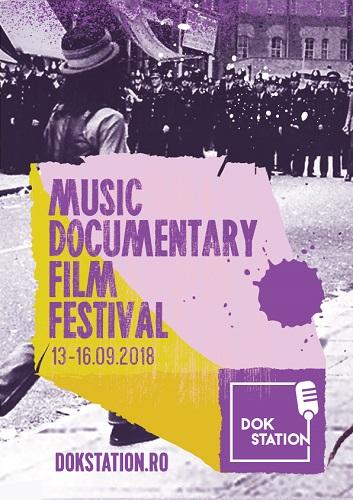dokstation festival 2018