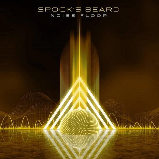 Spocks Beard Noise Floor album 2018