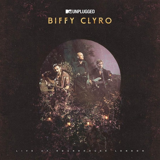 biffy clyro MTV Unplugged Live At Roundhouse London