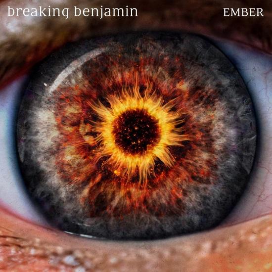 Breaking Benjamin Ember album 2018