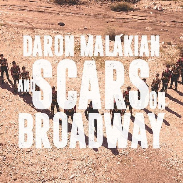 Daron Malakian and Scars On Broadway album Dictator 2018