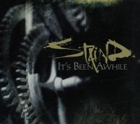 Staind - It's Been Awhile
