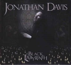 Jonathan Davis - Black Labyrinth 2018