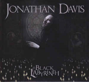 Jonathan Davis - Black Labyrinth 2018
