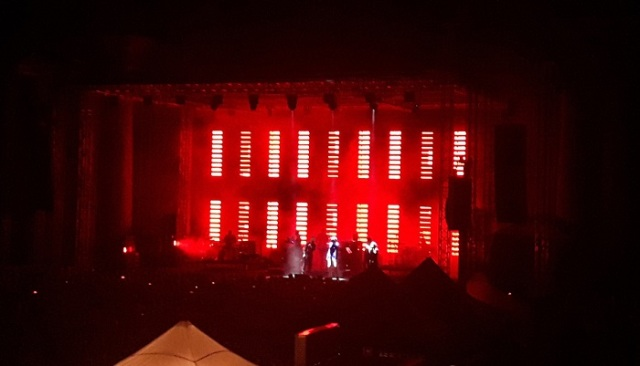massive attack concert bucuresti