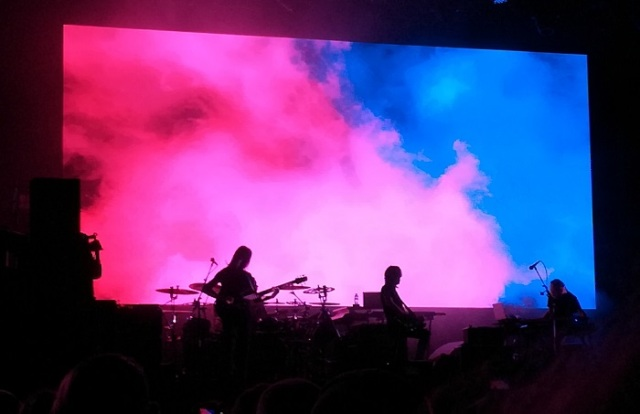 Stevn Wilson concert artmania sibiu 2018