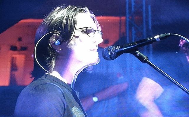 Steven Wilson concert artmania sibiu2018