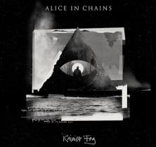 Alice In Chains Rainier Fog album 2018