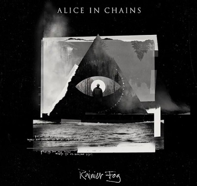 Alice In Chains Rainier Fog album 2018