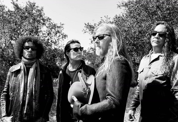 alice in chains album 2018