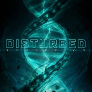 Disturbed Evolution album 2018