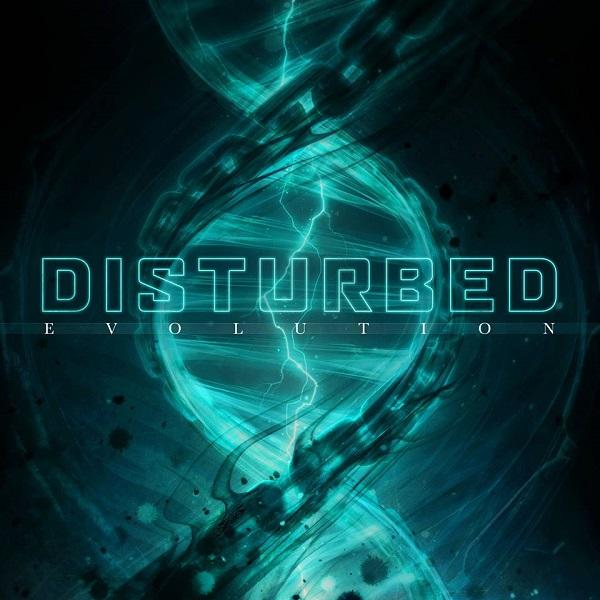 Disturbed Evolution album 2018