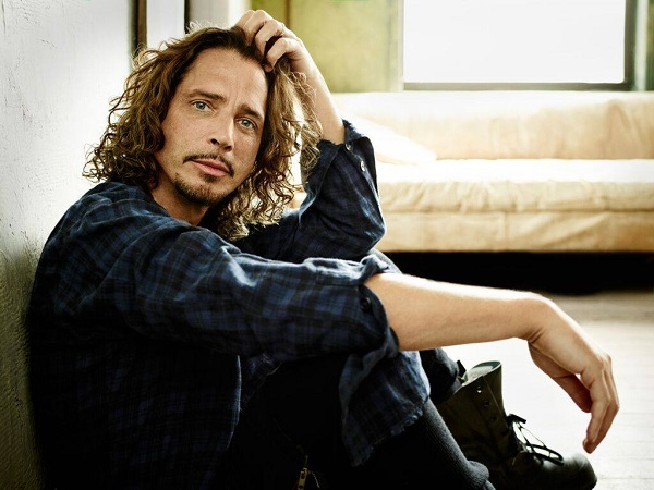 chris cornell When Bad Does Good album 2018