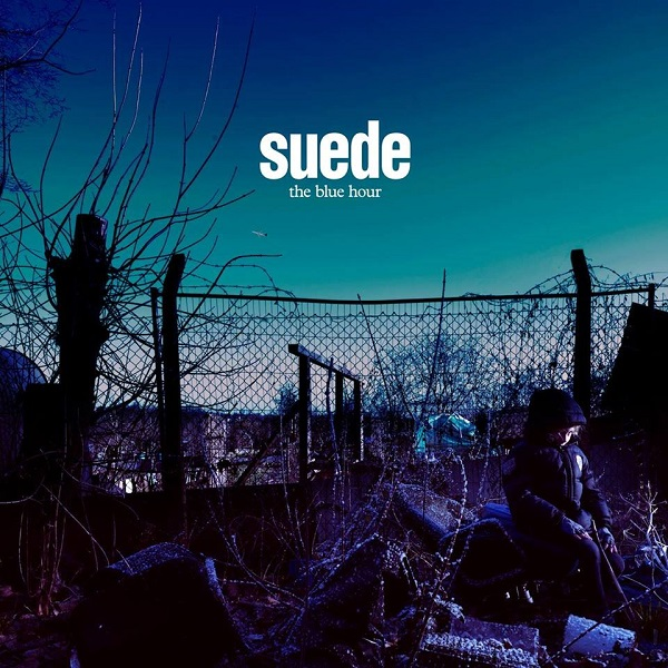 suede the blue hour album 2018