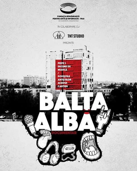 Balta Alba documentar