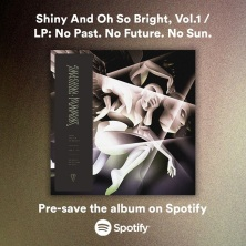 Smashing Pumpkins - Shiny and Oh So Bright 2018