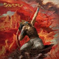 Soulfly - Ritual album 2018