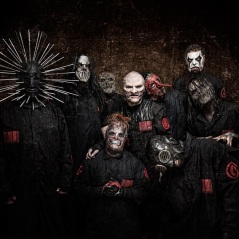 slipknot album 2019
