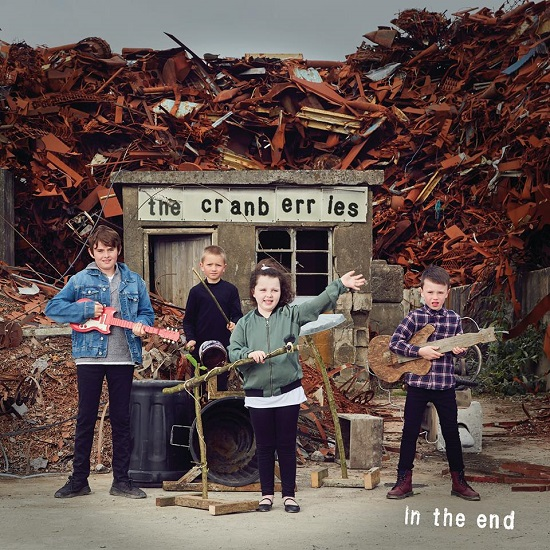 the cranberries in the end album 2019